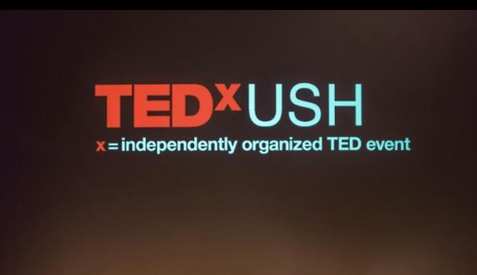TEDxUSH